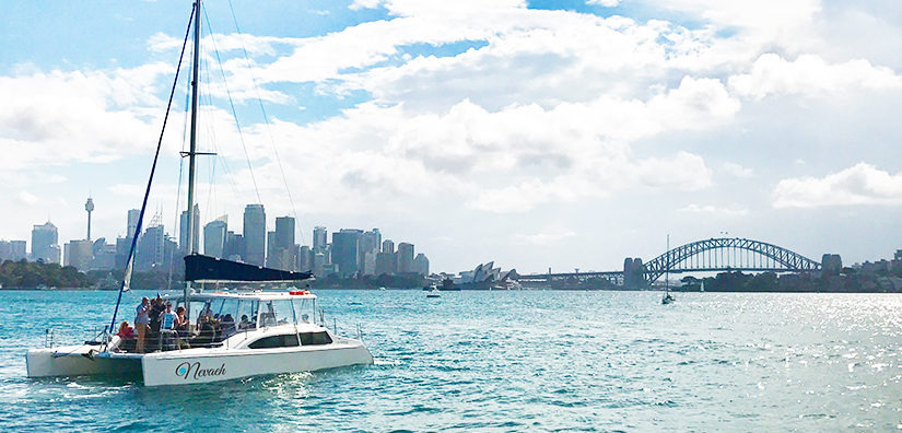 WHY CHOOSE SEA SYDNEY HARBOUR?